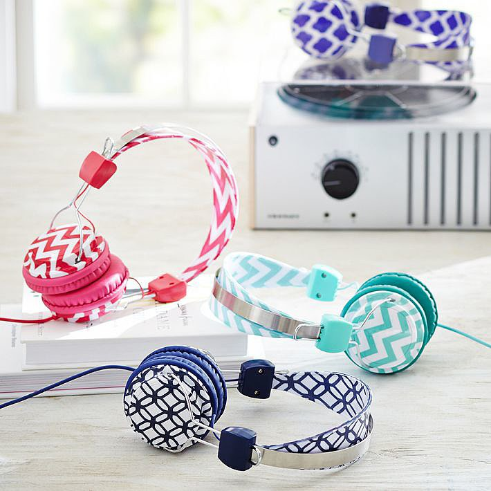 PB Teen Tune-In Headphones