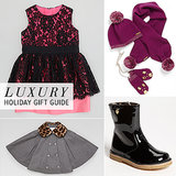 Gift Guide: 12 Finds For Your Label-Loving Lil Lady