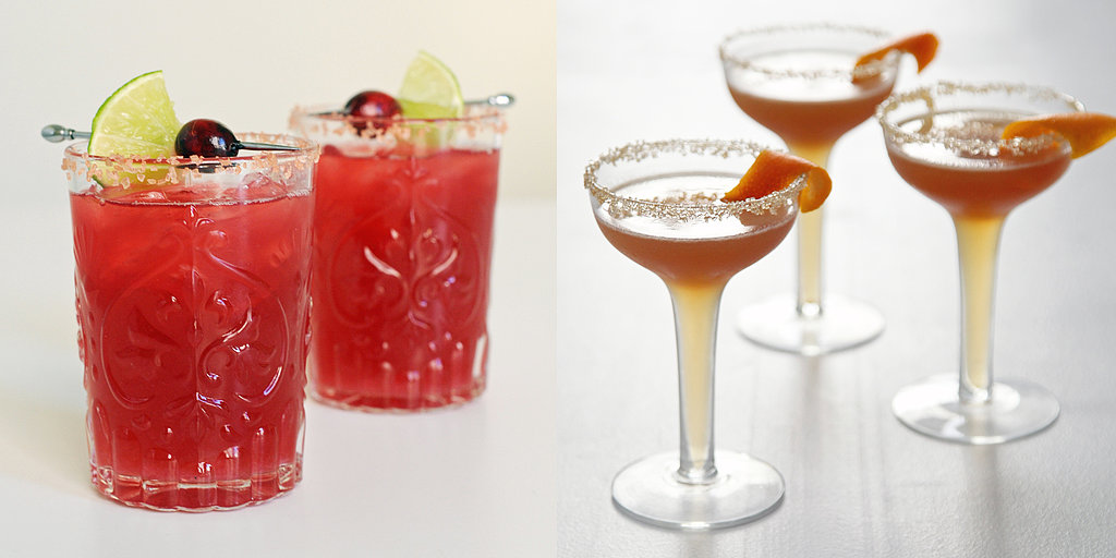 10 Fall Cocktails to Toast to This Thanksgiving