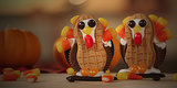 Gobble Up These Adorable Thanksgiving Turkey Cookies