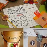 Genius Ways For Kids to Express Thanksgiving Gratitude