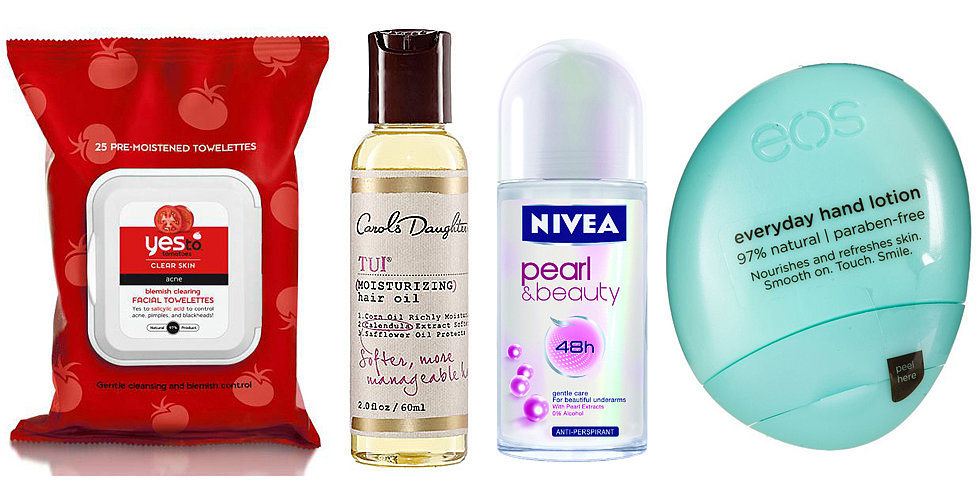 100+ Drugstore Beauty Steals, All Under $10