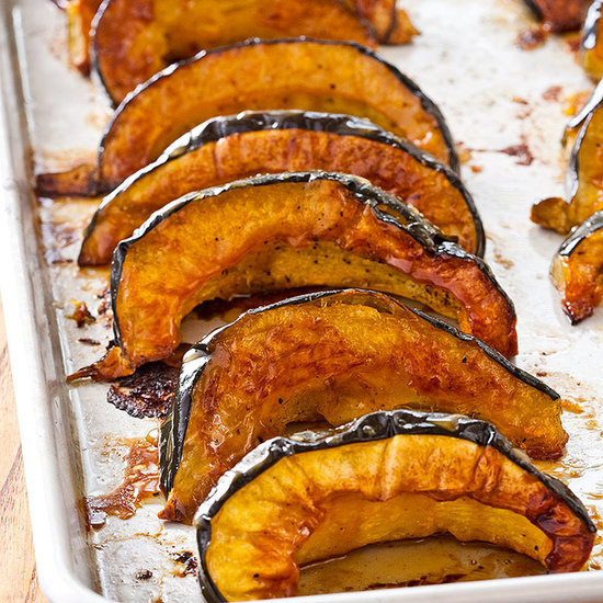 Our easy recipe for Maple-Glazed Acorn Squash is a perfect recipe for ...