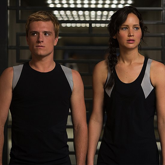 Video Movie Review Of The Hunger Games: Catching Fire