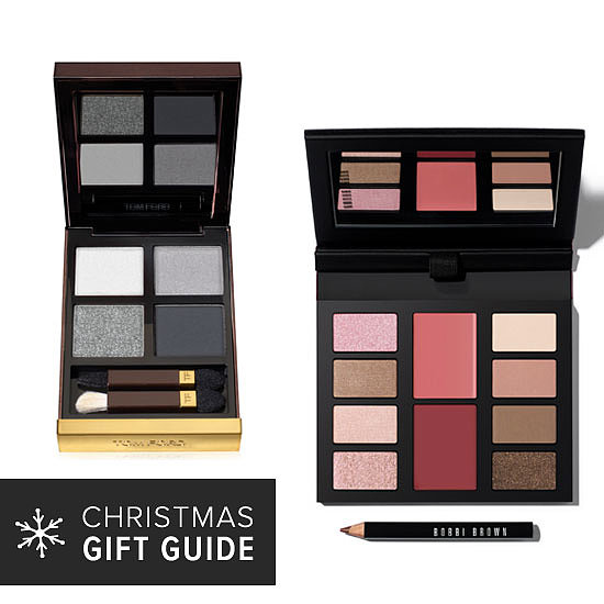 2013 Christmas Gift Guides: Amazing Makeup Palettes