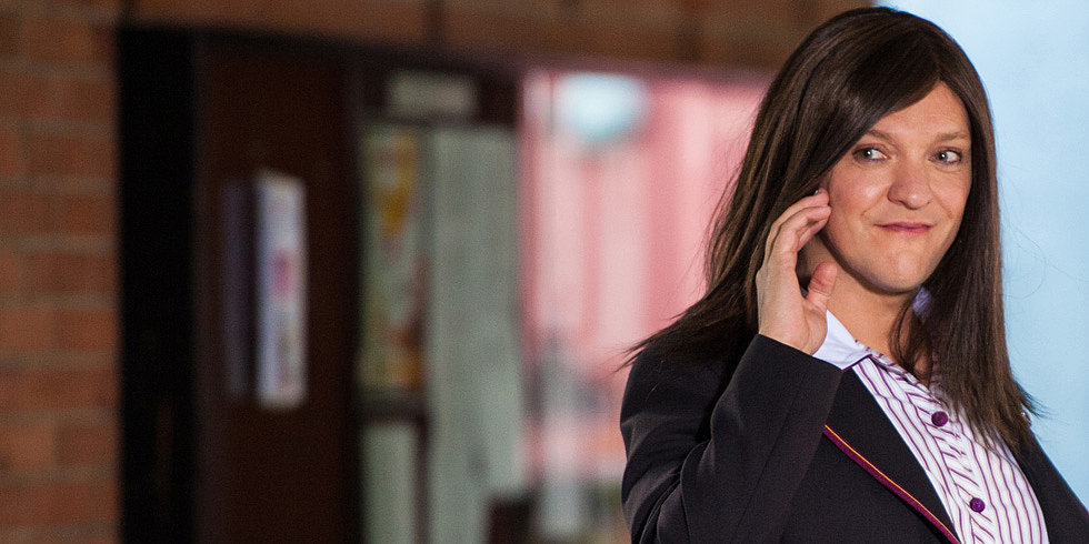 Get to Know Ja'mie: Private School Girl