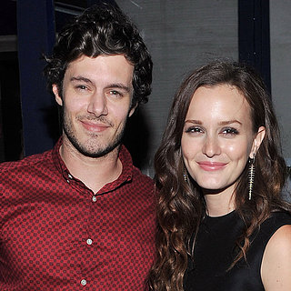 Leighton Meester and Adam Brody Are Engaged