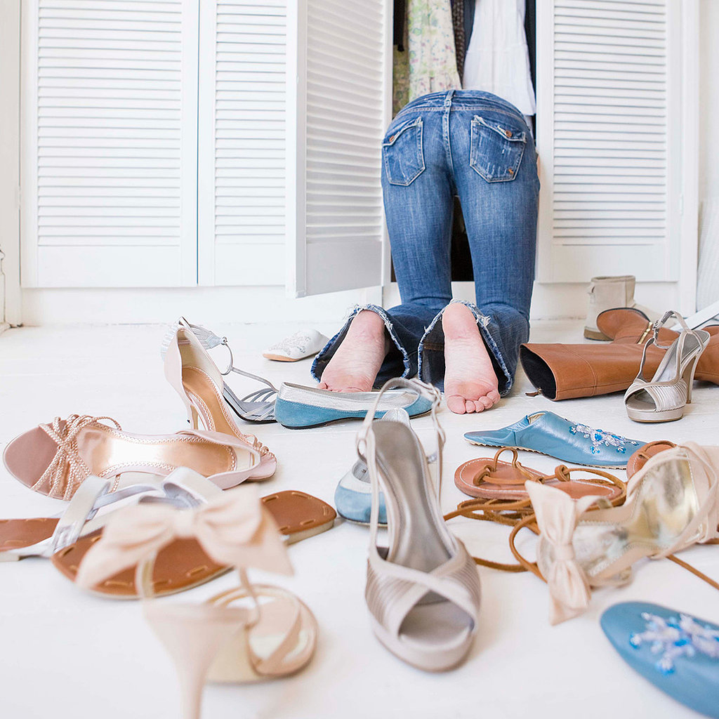 8 Easy Ways to Instantly Organize Your Closet!