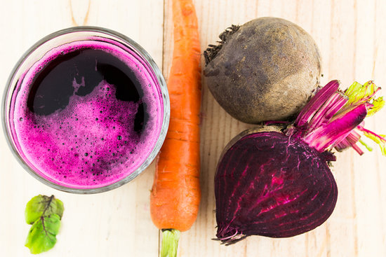 A Juice Master Reveals the Truth Behind Juicing