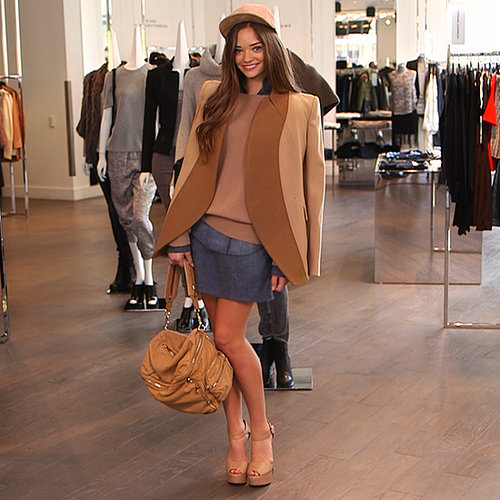 How to Wear Camel | Video