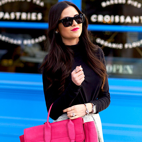 Our Favorite Fashion Bloggers Share Their Fall Looks and Favorite Spots