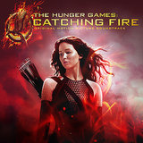 The Hunger Games: Catching Fire Soundtrack, $19.99