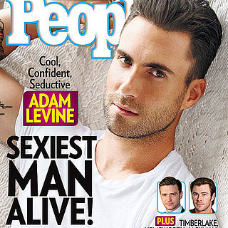 People's Sexiest Man Alive History and Past Winners