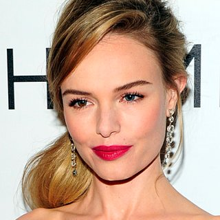 Kate Bosworth Wears Pink Lipstick to the Homefront Premiere