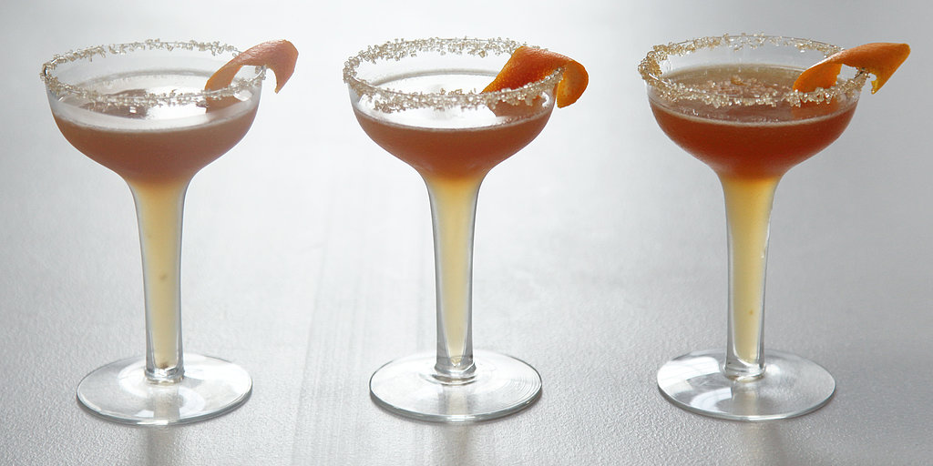 A Gingered Spin on a Classic Cocktail