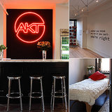Inside AKT: Where Shakira, Kelly Ripa, and SJP Sweat It Out