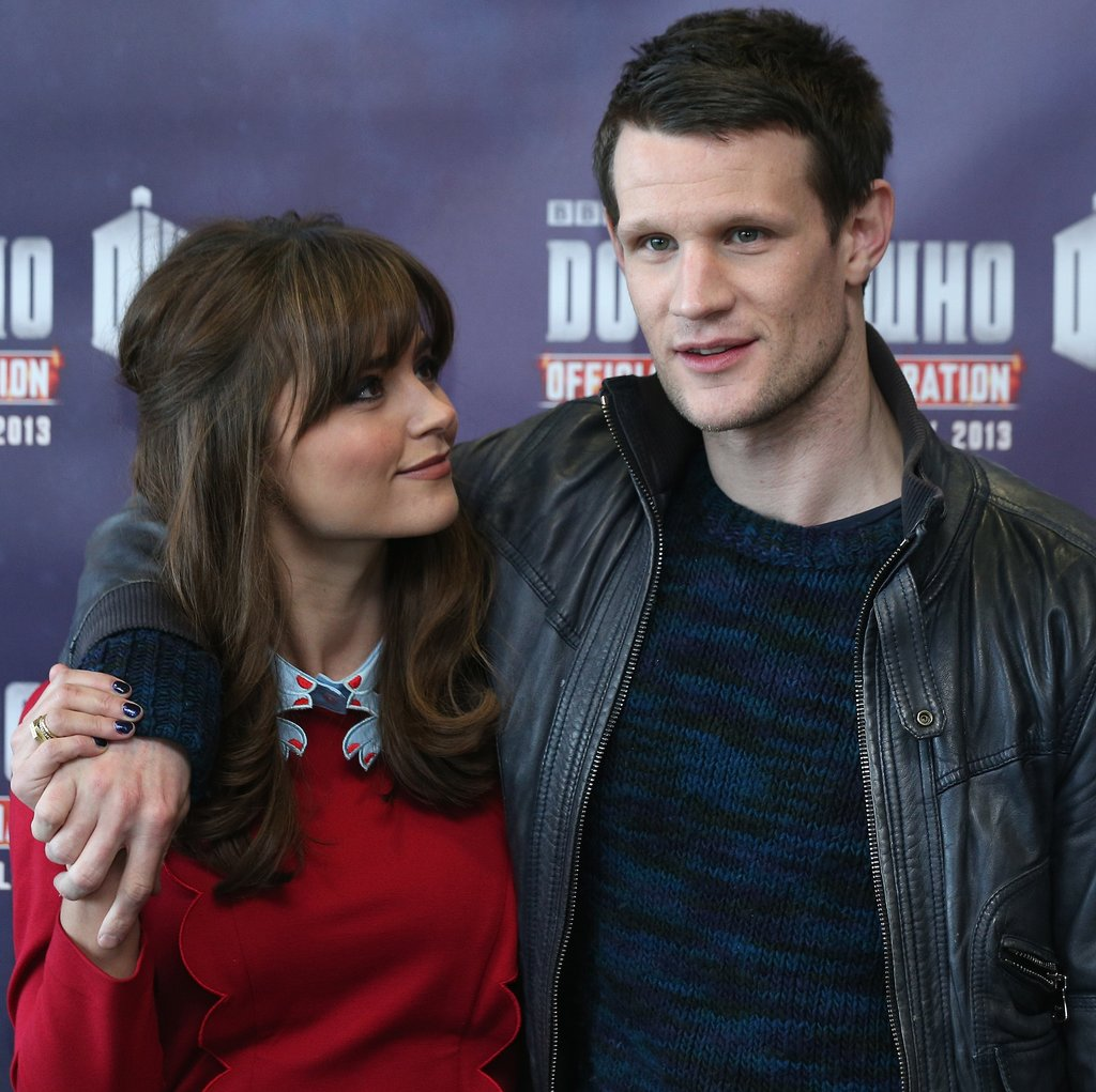 Goodbye, Eleven: Matt Smith's 11 Best Moments in GIFs