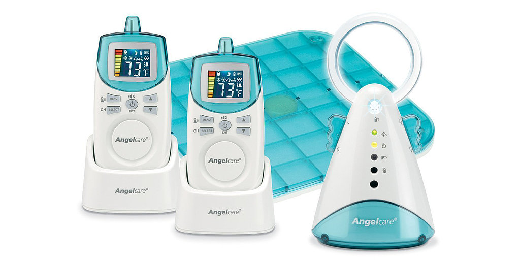 Recall Alert! Angelcare Pulls 600,000 Baby Monitors From Shelves