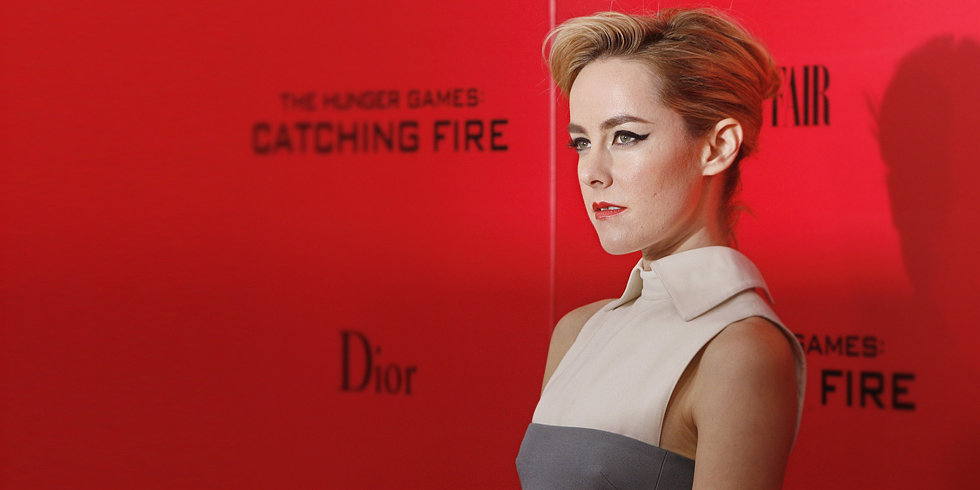 The Fashion Odds Are Ever in Jena Malone's Favor
