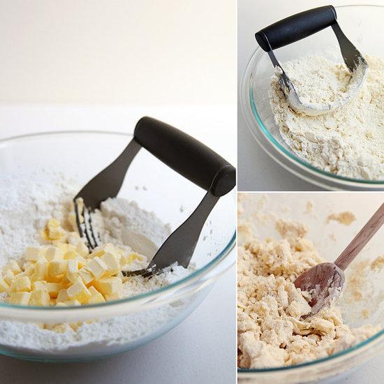 Easy Pie Crust Recipe | POPSUGAR Food