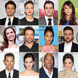 How Would Your Favorite Star Fare in the Hunger Games?