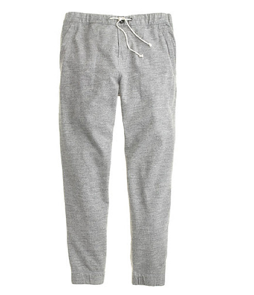 J.Crew The Un-Sweatpants