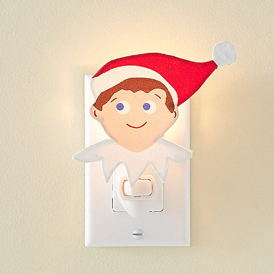The Elf Night-Light