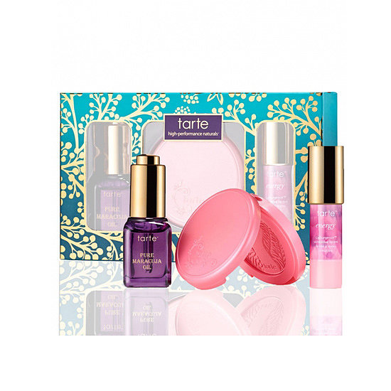 Tarte's gift sets are always full of things she can use all year round, and its Thoughtful Treasures Best-Sellers Set ($19) is curated to give her the best of everything.