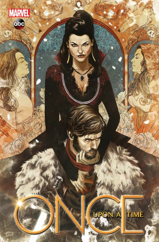 Once upon a time gifts popsugar entertainment