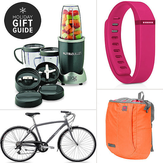 If you're trying to get a friend or relative to hop on board the healthy train, you want to be sure not to overstep your boundary and give a gift that could potentially offend. POPSUGAR Fitness has found some picks that are sure to inspire a healthy lifestyle without offending the receiver.