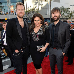 2013 American Music Awards Red Carpet Pictures