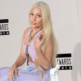 Lady Gaga Pictures at 2013 American Music Awards