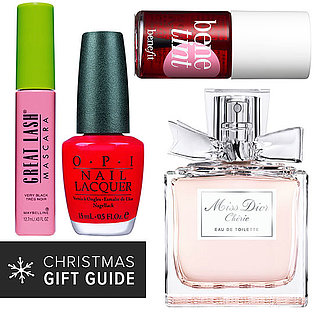 Classic Christmas Present Ideas From the Beauty Department