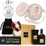 Perfume and Fragrance Gift Sets | Christmas Gift Guide