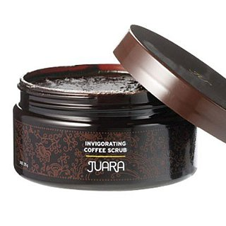 Juara Coffee Body Scrub Review
