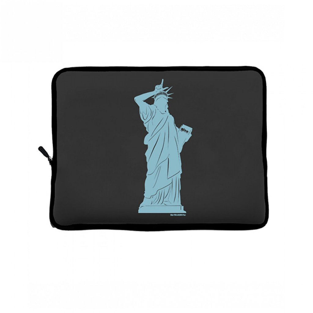 Loser Liberty Laptop Case ($19)