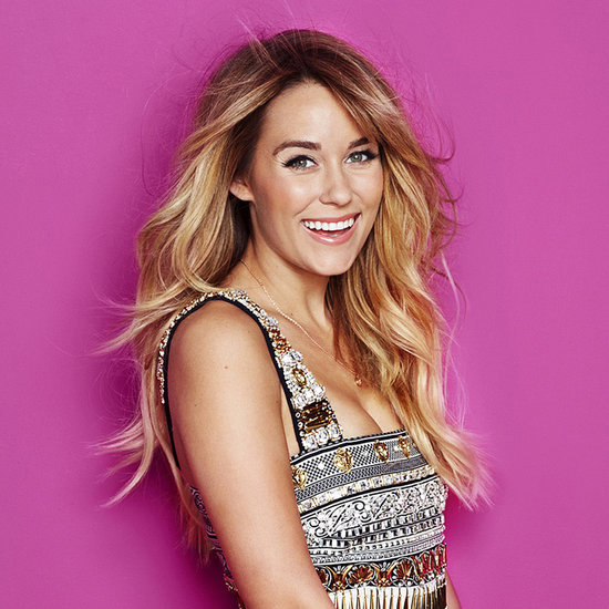 Lauren Conrad Talks Engagement in US Cosmopolitan Magazine