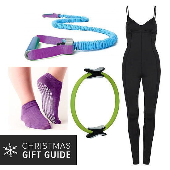 2013 Christmas Gift Guides: For the Pilates Lover