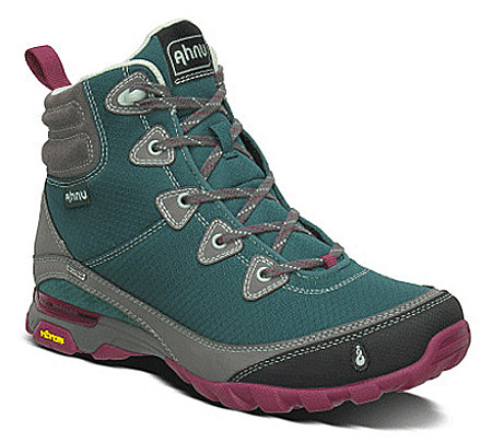 Ahnu Sugarpine Hiking Boot