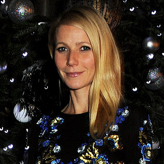 Gwyneth Paltrow at Kids Company Dinner