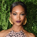 Vampy Celebrity Makeup Inspiration