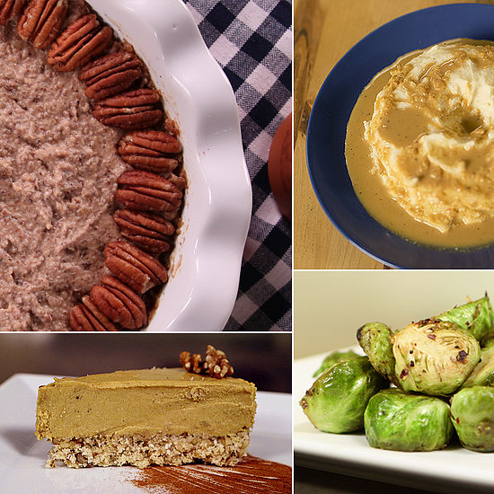 5 Vegan Thanksgiving Recipes Carnivores Will Love