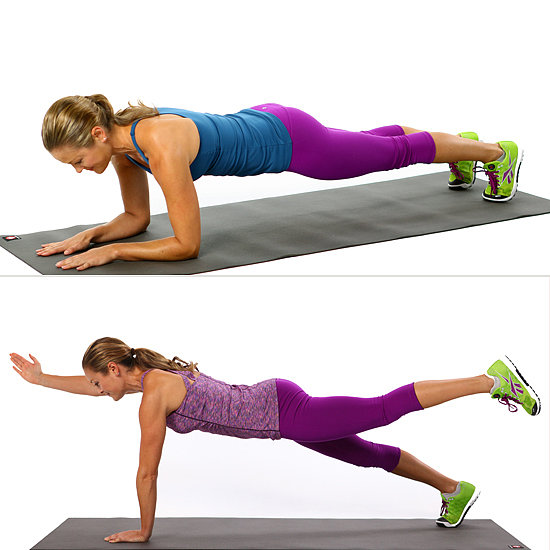 The Only Move You Need to Tone Your Entire Body
