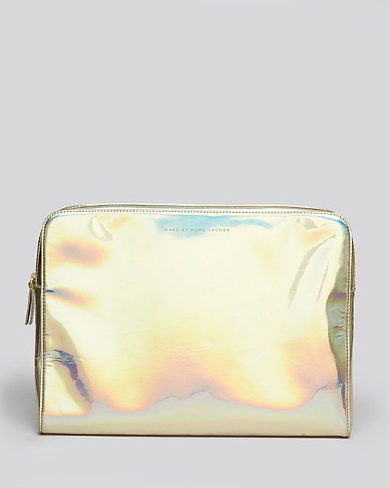 Marc by Marc Jacobs Techno Computer Case