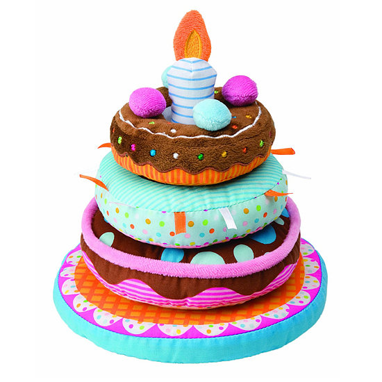 Alex Jr. Stack-a-Cake