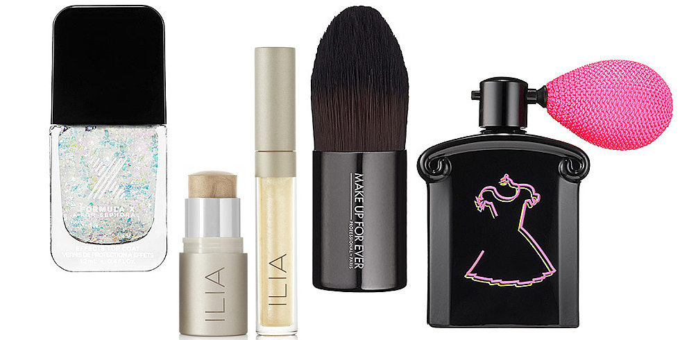 Wrap Up 2013 With These Beauty-Editor-Loved Picks