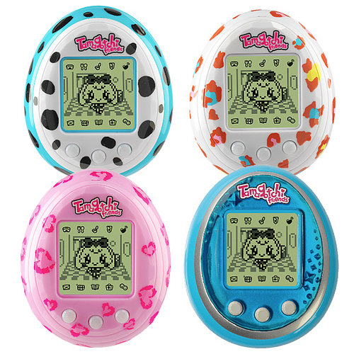 Tamagotchi Friends Toy For Sale