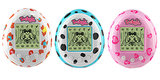 Guess Who's Back! Tamagotchi Will Return in 2014