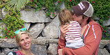 Chris Hemsworth Gets Beyond Cute With His Girls