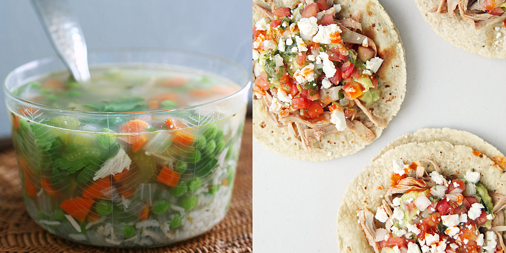 8 Unexpected Ways to Enjoy Thanksgiving Leftovers